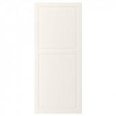 БУДБИН Дверь,белый с оттенком