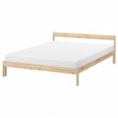 НЕЙДЕН Каркас кровати, сосна, 160x200 см