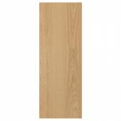 ЭКЕСТАД Накладная панель, дуб, 39x106 см